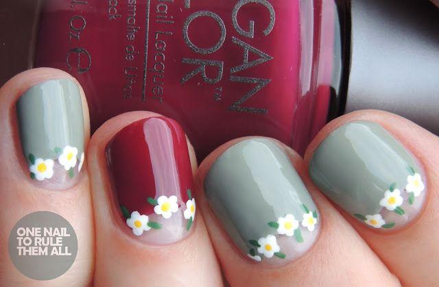 Floral Crowns / Half Moons