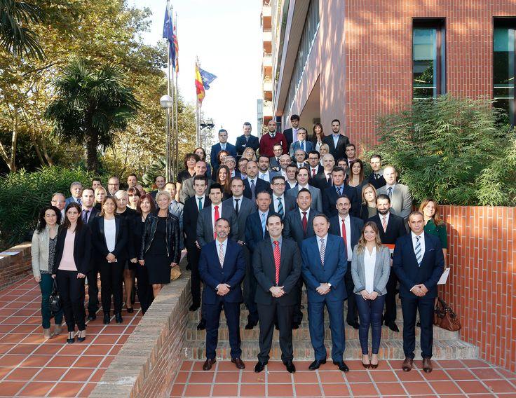 FIATC Seguros celebra la V Convención FIATC Emprende http://www.fiatc.es/fiatc-seguros-celebra-la-v-convencion-fiatc-emprende