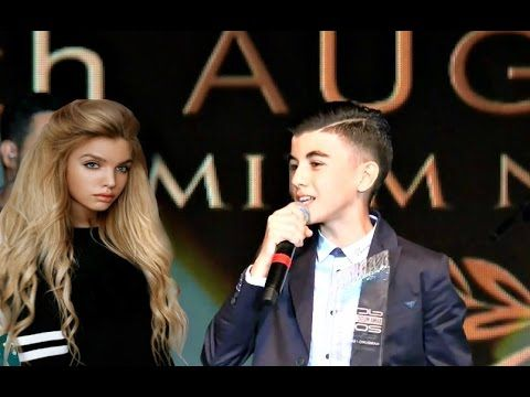 Omar Arnaout Best new talent 2016 Hamburg Germany