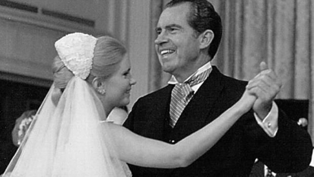 From Roosevelt to Clinton, First Daughters' Weddings Take the Cake - CBS News