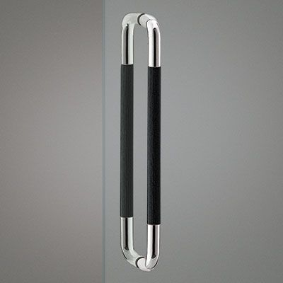 Get a Handle - G7054 Black Designer Handle