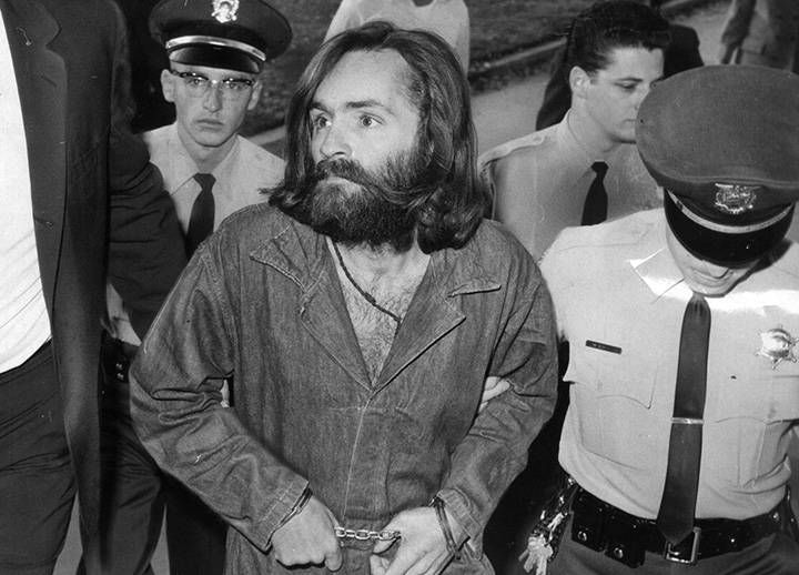 Charles Manson dead: Convicted mass murderer and cult leader dies aged 83 https://tmbw.news/charles-manson-dead-convicted-mass-murderer-and-cult-leader-dies-aged-83  Cult leader and mass murderer Charles Manson died Sunday, Nov. 20. He was 83.Manson, whose name to this day is synonymous with unspeakable violence and madness, died of natural causes at Kern County hospital, according to a California Department of Corrections statement.The notorious killer was taken from California State Prison…