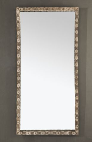 bathroom mirrors mirror mirror picture frames master bath southern france reuse recycle industrial chic oysters mother nature