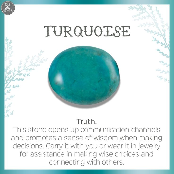 Welcher Kristall spricht zu deiner Seele