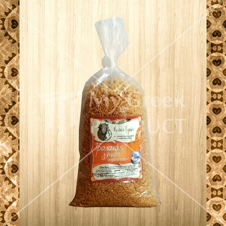"Frumently Handmade sweet 500g. ""Muses of Pieria"" from Katerini. Containis Fresh sheep's milk, hard husked wheat, coarse semolina, salt  No preservatives. see more http://mygreekproduct.com/index.php?id_product=212&controller=product&id_lang=6"