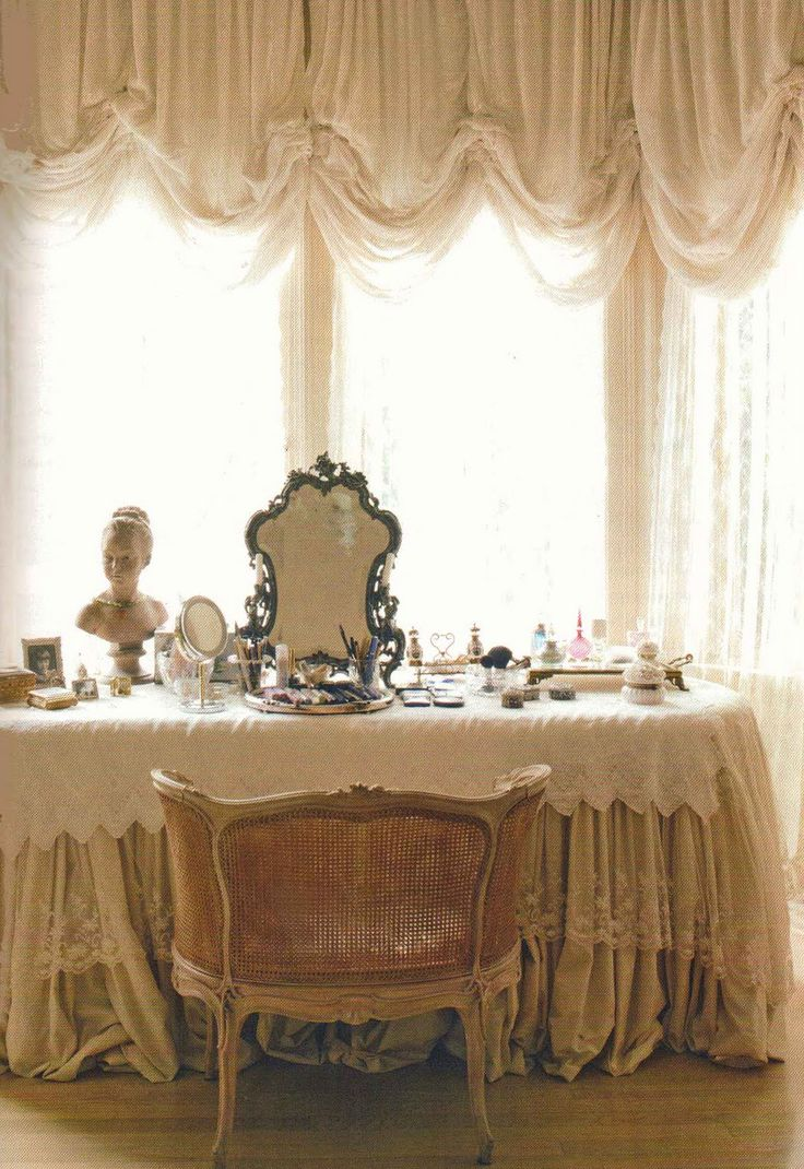 Book: Jessica McClintock's Simply Romantic Decorating