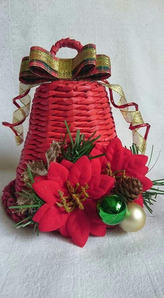 ** Zvonek - vánoce **