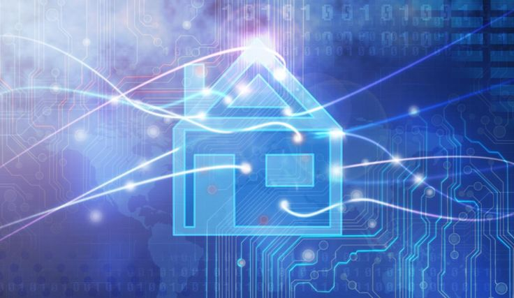 home automation, building automation, sensing technology