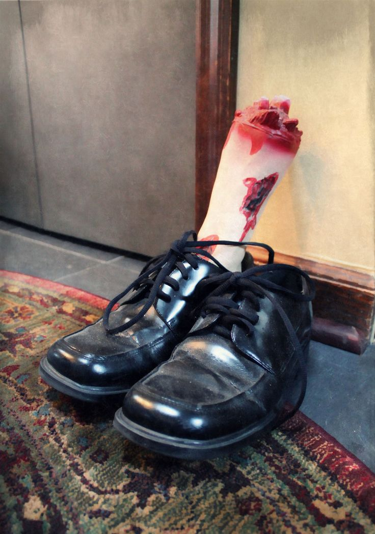 Shoe Polishing Service : Best images about haunted hotel project backdrops