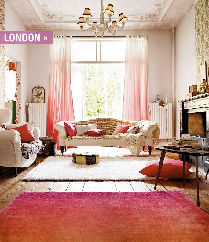 127 Best Images About Paint It Pink On Pinterest