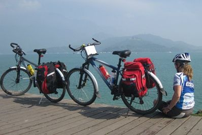 Bike Tour Packing List