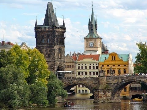 "Here you can find a short presentation  about Prague. Place which is: - very romantic. -Full of charming spots to go with a girl. -with compact city in it's  center. -for a night life  -for ""beer time"": At the bottom you can find a link to 3 recommended places. Lokal - the best beer ever  http://lokal-dlouha.ambi.cz/cz/#index Chapeaurouge and Cross Club. http://www.chapeaurouge.cz/en/ http://www.crossclub.cz/cs/"