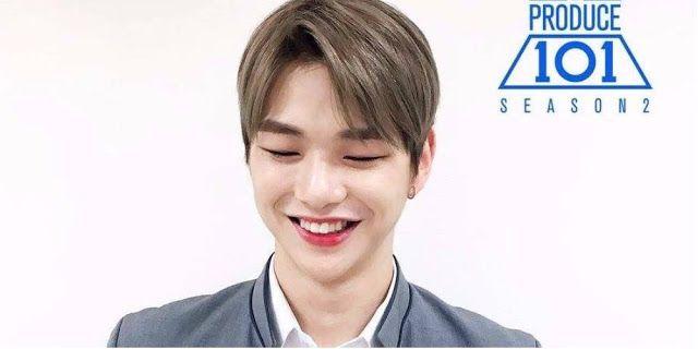 Mnet anuncia decisão de penalizar Kang Daniel por jogo sujo na 2ª temporada de 'Produce 101'