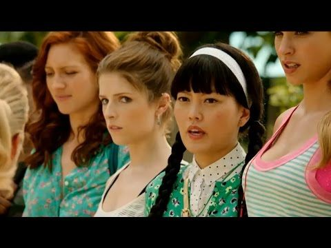"""▶ 5 NEW """"Pitch Perfect 2"""" Trailer Highlights - YouTube"""