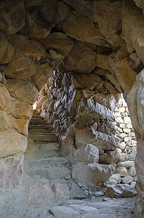 Nuraghe Nolza #Sardegna antica #Archeologia