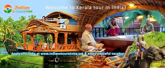 Apply for Indian tourist visa to spend Vacations in India ! :  If you want to visit India for spending holidays or vacations, apply e-Tourist Visa India at www.indianetouristvisa.org. People from other countries come to India for touristic, business and medical purposes.