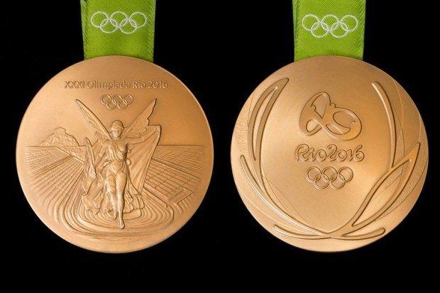 Quanto vale a medalha de ouro da Olimpíada?