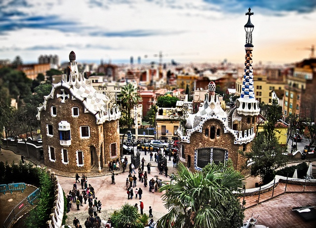 Barcelona, Spain #travel #places
