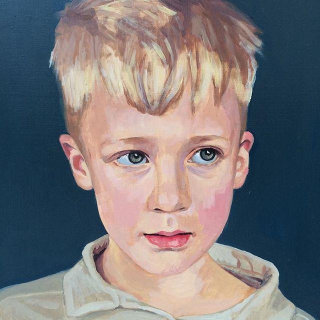 Vincent. Lucy Mcmillan Scott ❤️