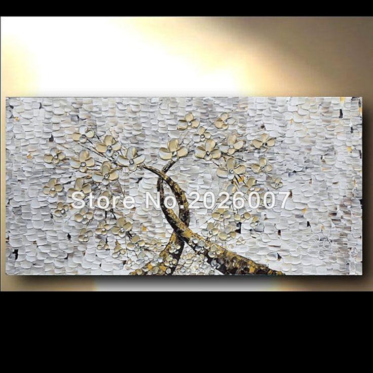 Handgeschilderde Abstract Dikke Paletmes Hart Kunstwerk Gold Abstract Boom Gold Bloem Olieverfschilderij Abstract Kunstwerk in Handgeschilderde Abstract Dikke Paletmes Hart Kunstwerk Gold Abstract Boom Gold Bloem Olieverfschilderij Abstract Kunstwerk van Schilderen& kalligrafie op AliExpress.com | Alibaba Groep