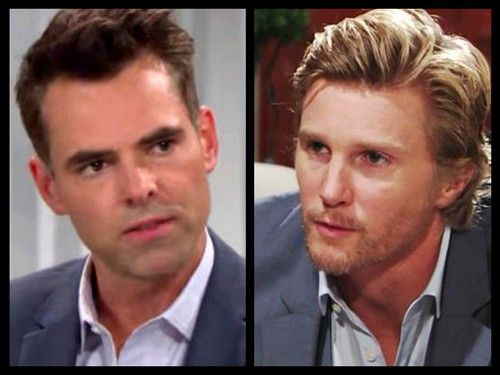 The Young and the Restless Spoilers: 4 Abbott Bombshells Ahead – Powerful Family Rocked by Disasters and Suffering -Billy (Jason Thompson) and J.T.'s (Thad Luckinbell) conflict will continue. As J.T. and Victoria (Amelia Heinle) grow closer, Billy will likely have a problem with it. His relationship with Phyllis (Gina Tognoni) will remain on solid ground, but that doesn't mean he won't watch out for Victoria. J.T. and Billy will definitely battle it out over the next few weeks.