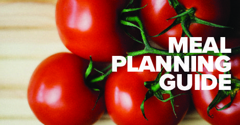 Figuring out what to eat can be the most overwhelming part of managing type 2 diabetes. That's why we developed our Healthy Eating Meal Planning guide– it covers how to plan a healthy, balanced meal using your dinner plate and the correct portion sizes for all different types of foods. Download it here. And …
