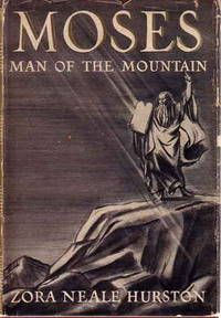 107 best zora images on pinterest zora neale hurston zora neale moses man of the mountain by hurston zora neale philadelphia lippincott fandeluxe Document