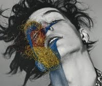 photo embroidery. maurizio anzeri.
