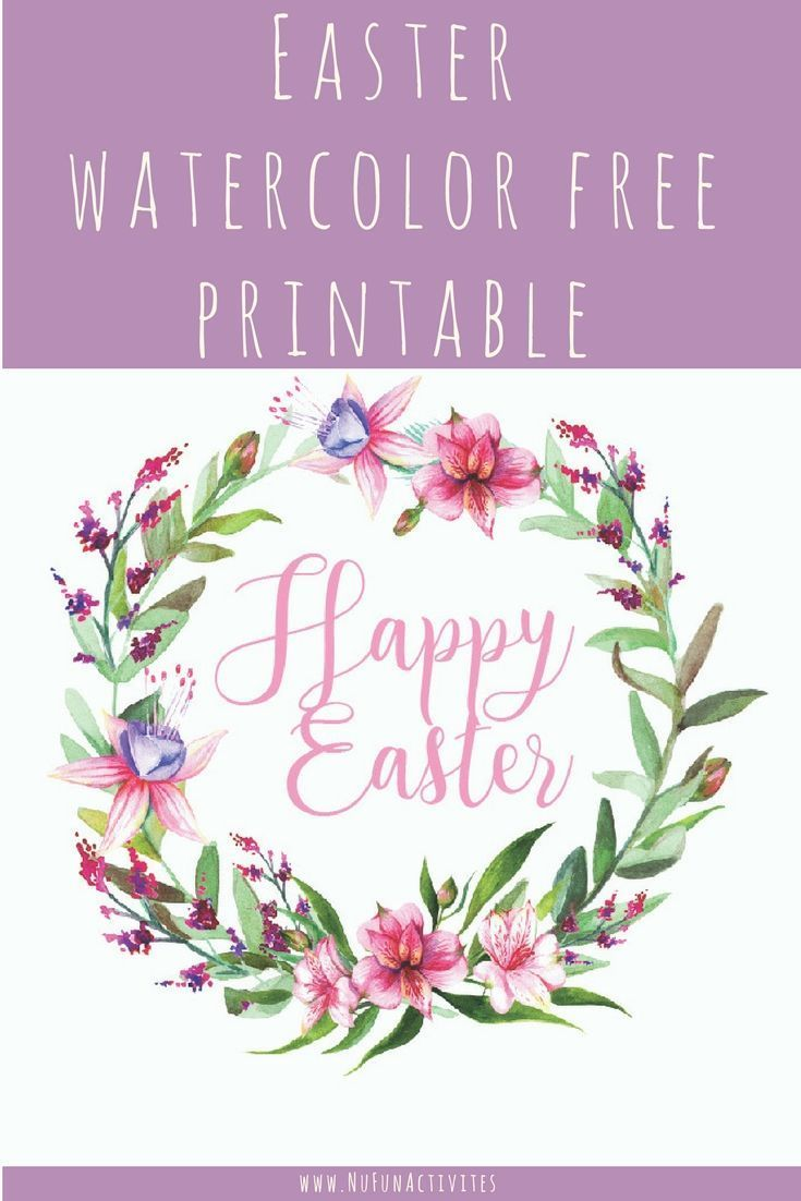 photo relating to Happy Easter Printable known as Delighted Easter Cost-free Printable Do-it-yourself Present Programs Easter