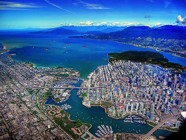 @pic_oso @GRUM07 @_Paisajes_ beautiful #Vancouver