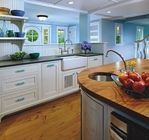 58 best design tips for homeowners from the pros images on for Cape cod style kitchen design