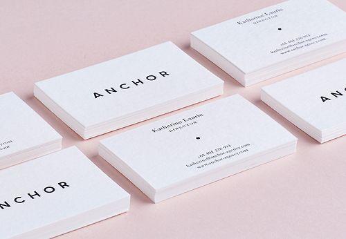 mjtj: Anchor Agency Identity