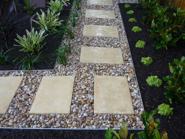 Ilandscape products hedge designer aluminium garden for Decorative stone garden border