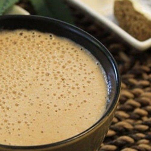 Kuloodporna kawa z marihuaną