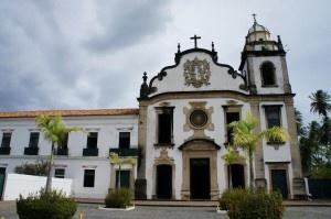 ブラジル三大カーニバル開催地の1つ、とーってもカラフルな町オリンダ。~ブラジル~ olinda4