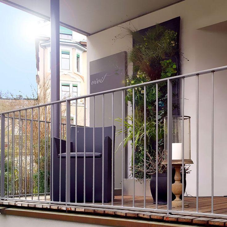 Emejing Indoor Garten Wohlfuhloase Wohnung Begrunen Images - Milbank ...