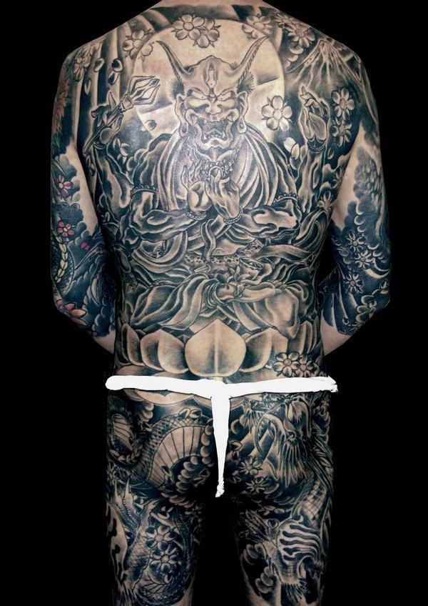 I° class pattaya demone su loto bodysuit