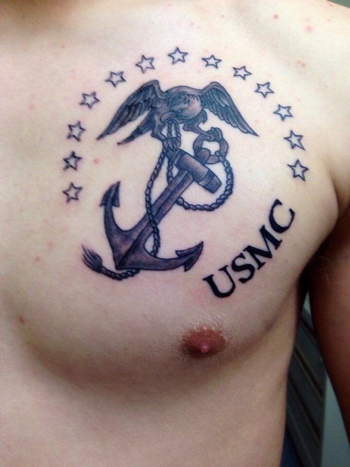 Best 20 marine corps tattoo policy ideas on pinterest for Marine corp tattoo policy