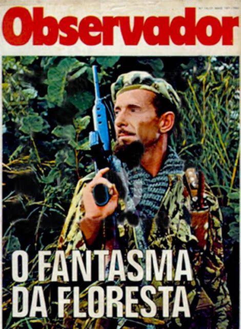 Rio dos Bons Sinais: Na Guerra do Ultramar - Francisco Daniel Roxo