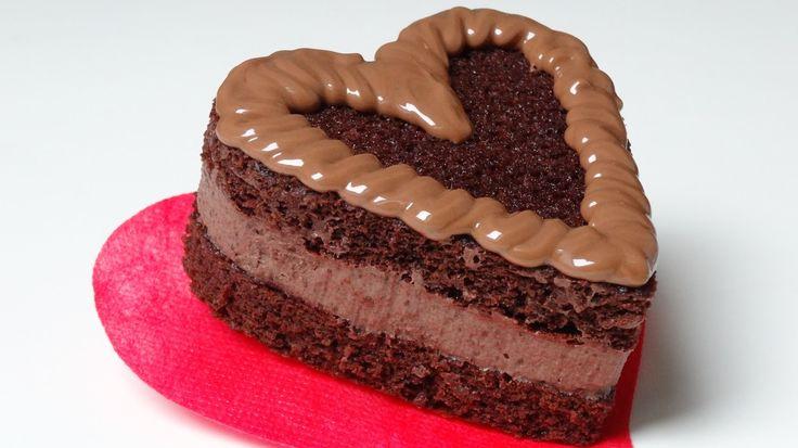 Konyha Naplóm: Csoko-sziv