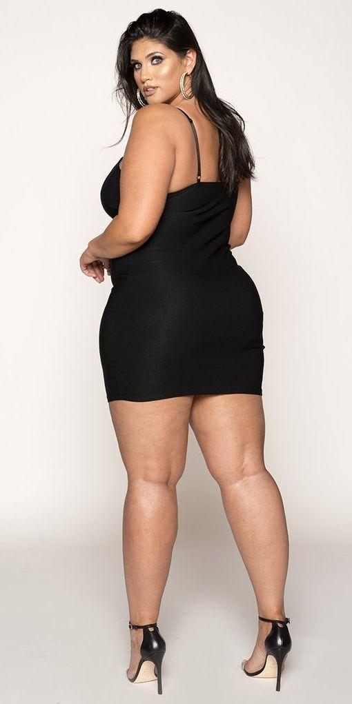 Lace it up Mini Dress | Plus Size Outfits | Dresses ...