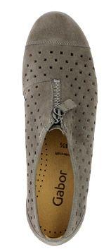 Chaussure GABOR pour Femme modèle 37094 - 37597 de taille 44
