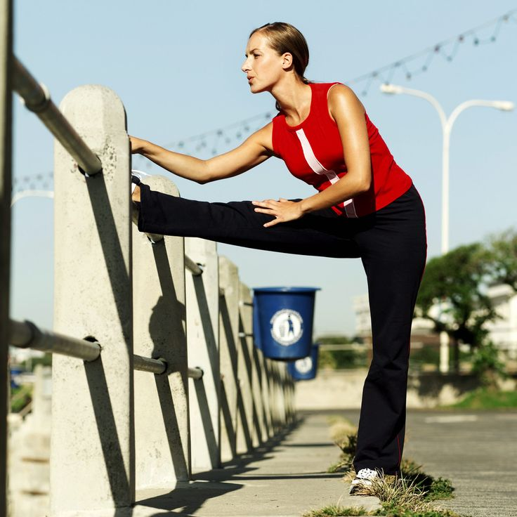 5 ways to get back into shape for beginners -- a great place to start!