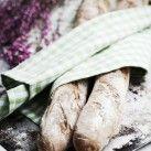Fransk baguette - Recept från Mitt kök - Mitt Kök
