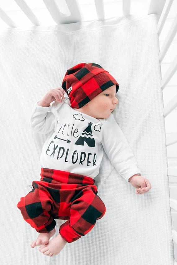 2a80289c5 Clothes for newborn boys newborn outfits cute baby boy #babyboyfalloutfits