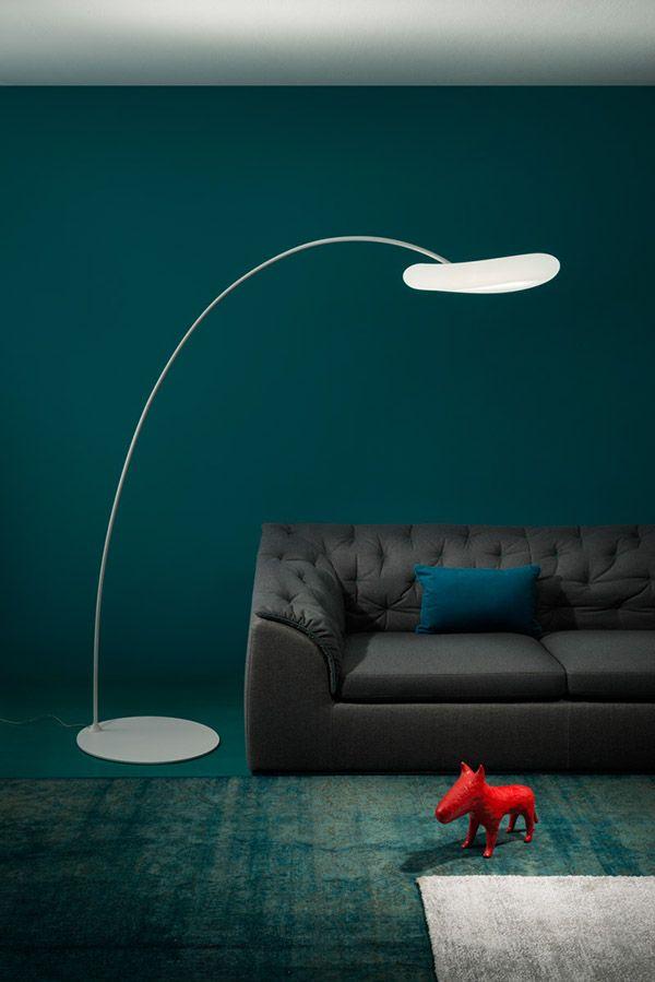 Linea Light MA&DE 2015 on BehancePh: Giorgio Gori