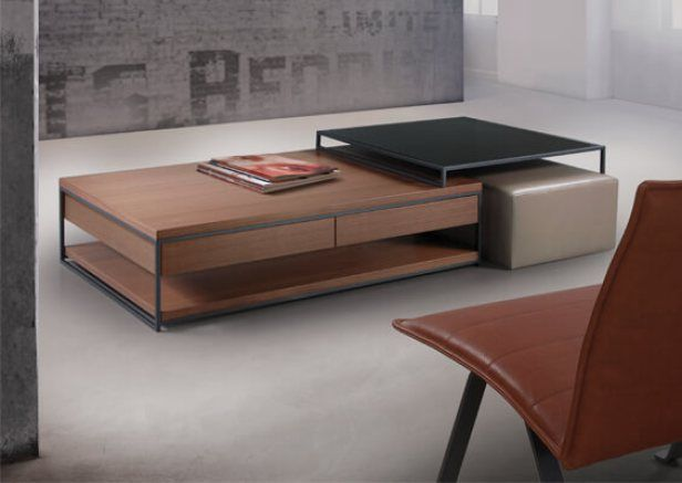 Mix It Up Epitomizes Flexible Furniture Solutions