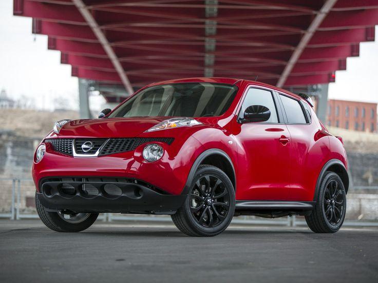 "Nissan Juke ""Midnight Edition"" (YF15) 2012"