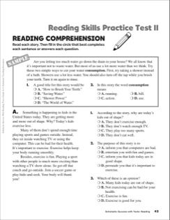 9th grade math placement test pdf