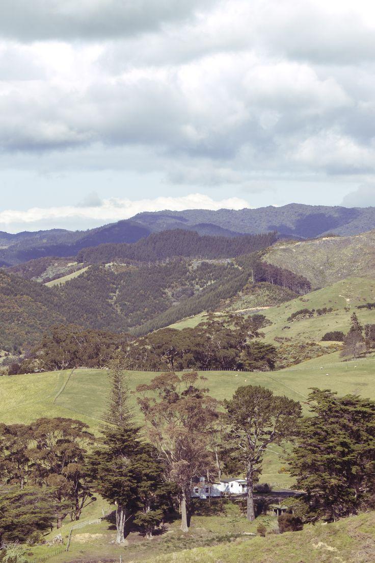 hills. waitawa.